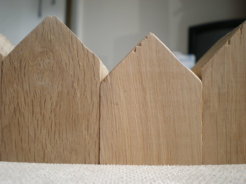 Wooden Houses 2