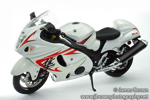 New Suzuki Bike Model