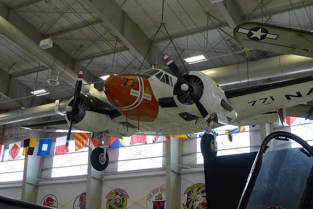 Beechcraft C-45 Navigator