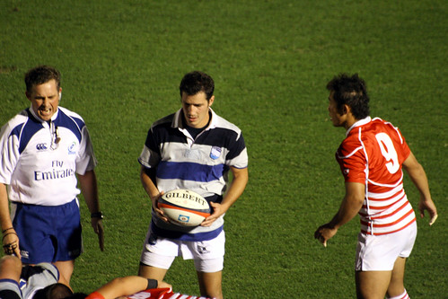 RUGBY-Japon vs Francia BB-guapete
