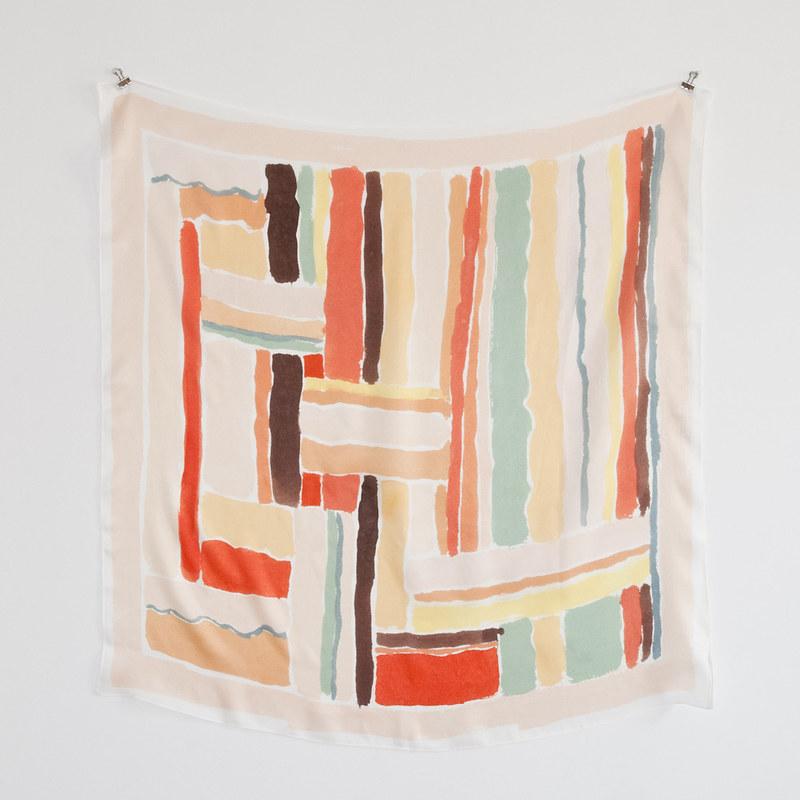 leahgoren-scarf-paintedstripes