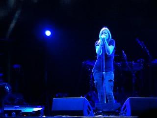 Bild av Castello Scaligero. concert live portishead verona villafranca triphop bethgibbons elettronica castelloscaligero