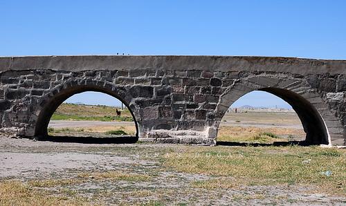 Sazgeçit Köprüsü - Ereğli