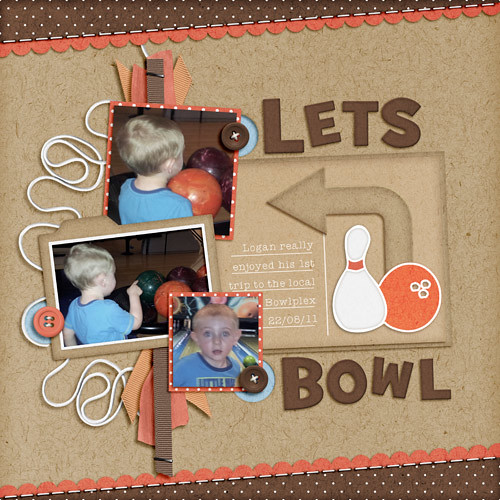 Lets Bowl by Lukasmummy