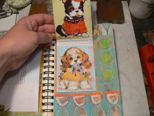 Joy Journal Project class demo 3