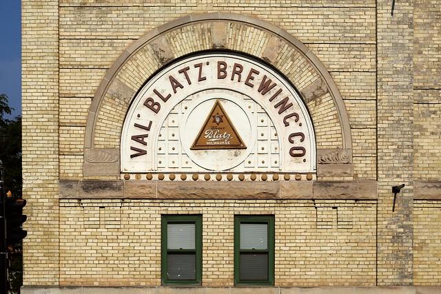 The Blatz Sign