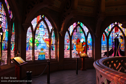 Sleeping Beauty Castle Gallery