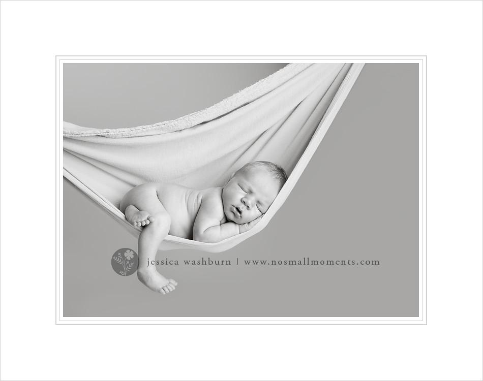Clifton Park newborn photographer