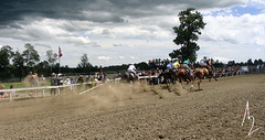 Millarville Races July 1, 2012