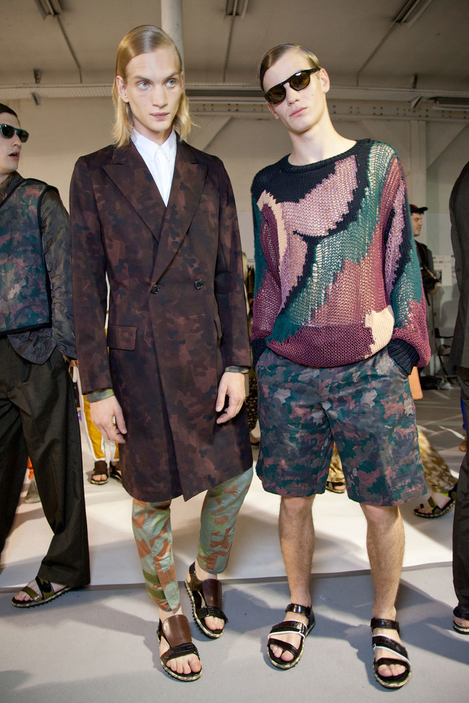 Paul Boche3409_SS13 Paris Dries van Noten(fashionising.com)