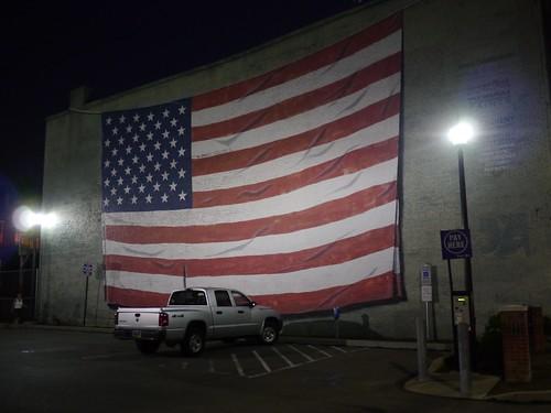 American Scene