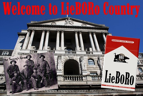 WELCOME TO LIEBORO COUNTRY by Colonel Flick