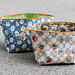 Wide Mouth Zipper Bags