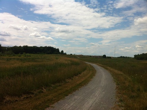 Oak Ridges Corridor Trail
