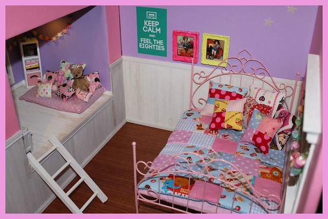 {LWSP Belle WT} ~ Bella dans sa chambre ! ♪ ~ Page 33 - Page 2 7537755728_5872d2a15b_z