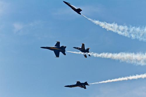 2012 Dayton Air Show