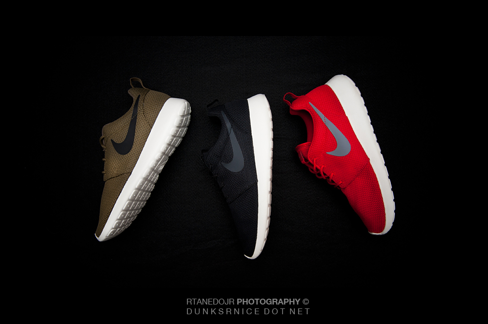 191 of 366 || Nike Roshe Runs