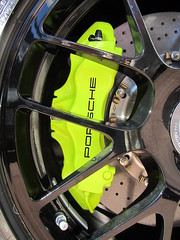 Brake Caliper Colors 6speedonline Porsche Forum And