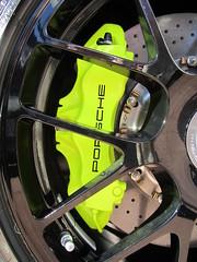 Porsche 996 Turbo >> Brake caliper colors - 6SpeedOnline - Porsche Forum and ...
