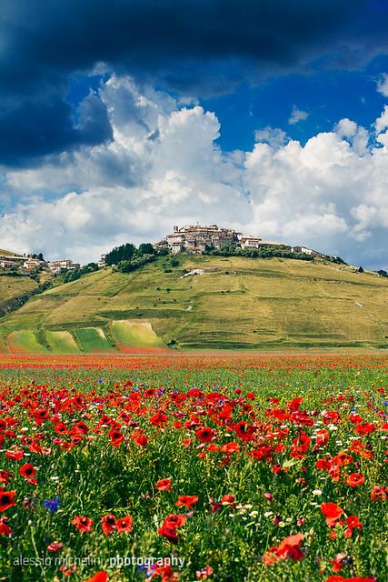 Castelluccio di Norcia | Flickr - Photo Sharing!