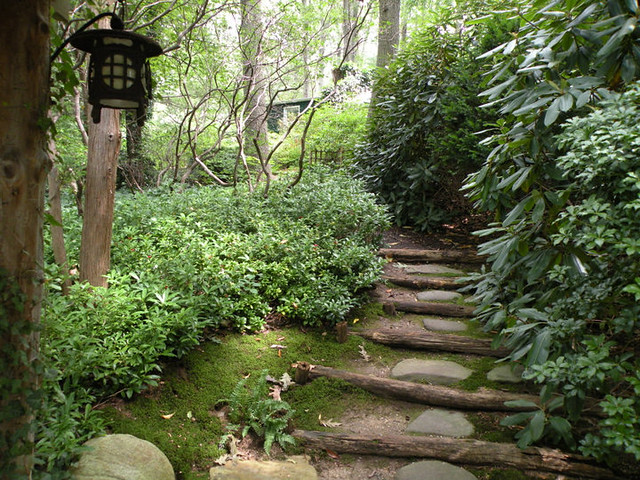 John P Humes Japanese Stroll Garden Flickr Photo Sharing