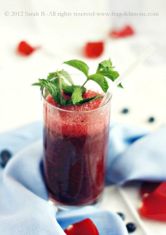 succo frutti rossi 4