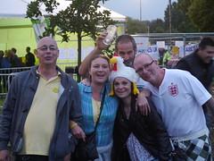 Chelmsford Beer Festival 2012