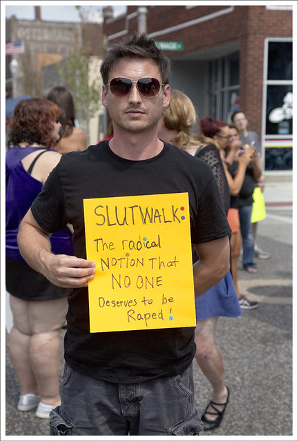2012-07-14 Slut Walk 4