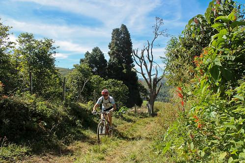 Trilha de Mountain Bike - Andradas - Aguas da Prata - por Pedro Barreto-30