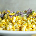 Sauteed Corn with Spicy Herb Butter