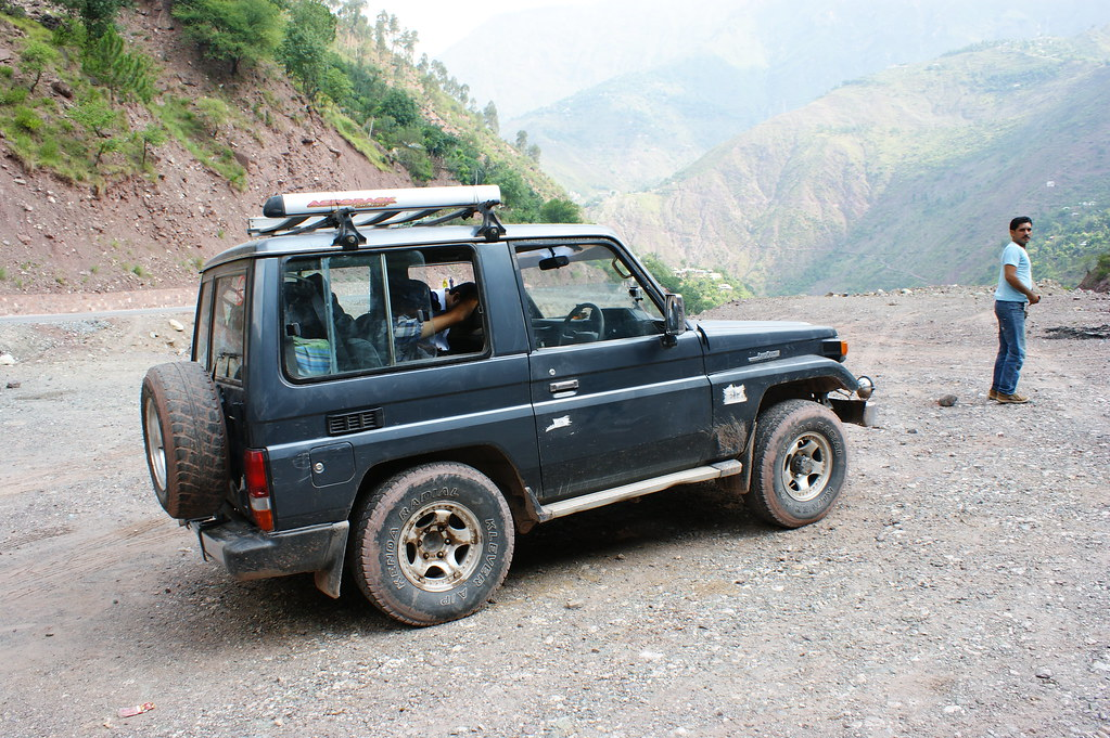 """MJC Summer 2012 Excursion to Neelum Valley with the great """"LIBRA"""" and Co - 7582086436 bdbf8a6e1b b"""