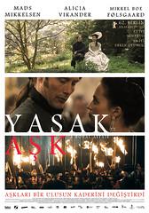 Yasak Aşk - A Royal Affair (2012)