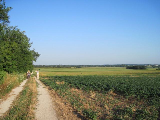 Prairie Green Preserve 20120717