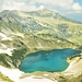 The Blue lake, Pirin