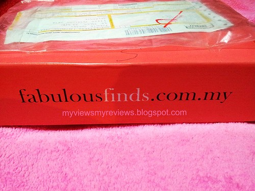 fabulous finds package