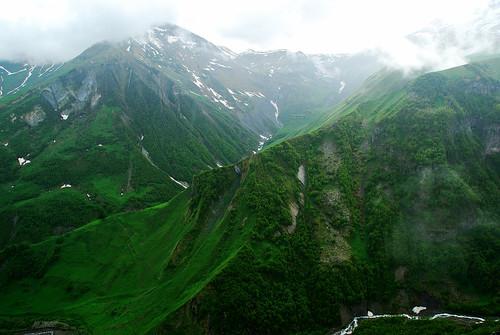 mist mountain georgia landscape nikond40x