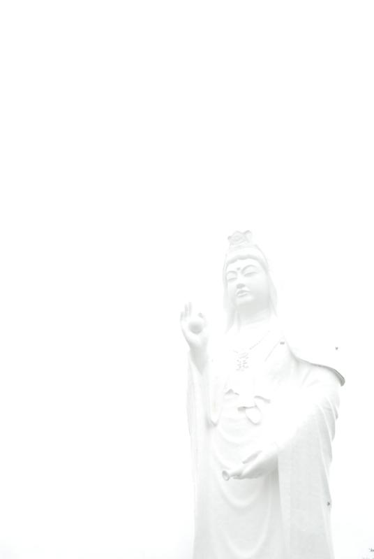 Sendai Daikanon