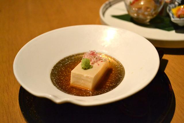 Sesame Tofu, Kuriya Penthouse