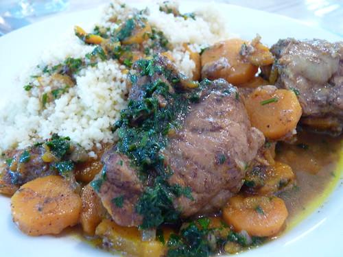 tajine veau aux carottes 02