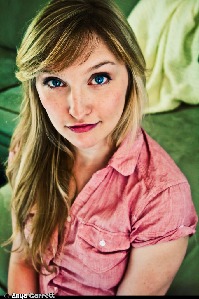 Katy Frame - a photo on Flickriver