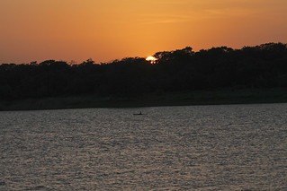 Lake Somerville - Texas