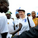 Helen Clark's visit to Senegal, July 2012