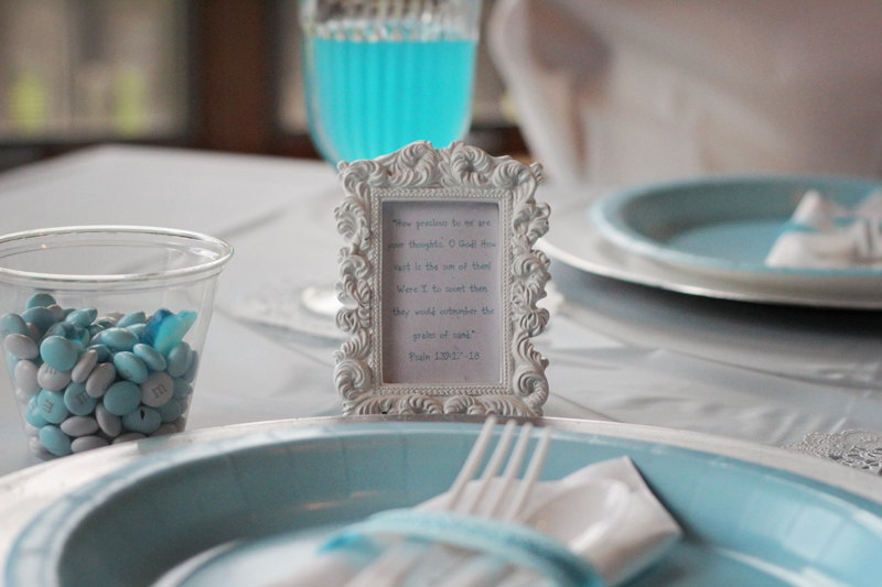 placesetting - blog