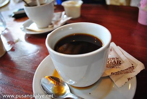 Civet Cofee