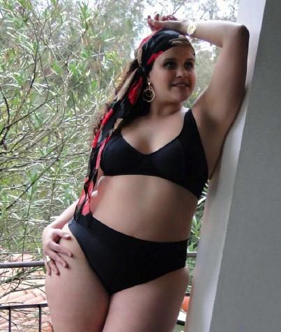 Bbw Growing Fatter 39