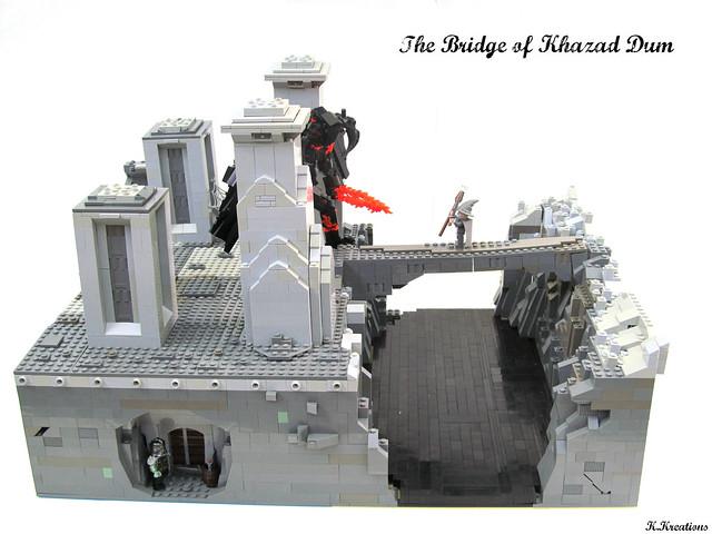 The Bridge of Khazad Dum (Main)