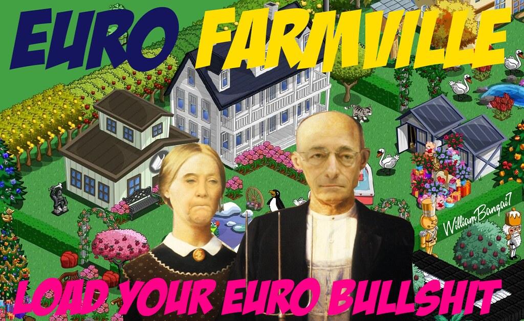 EURO FARMVILLE