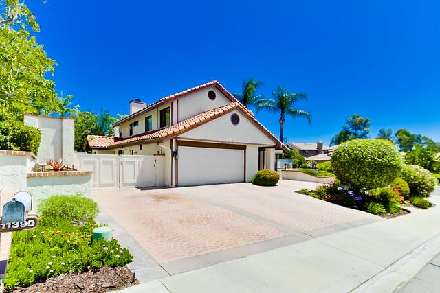 11390 Lake Rim Road, Conservatory, Scripps Ranch, San Diego, CA 92131