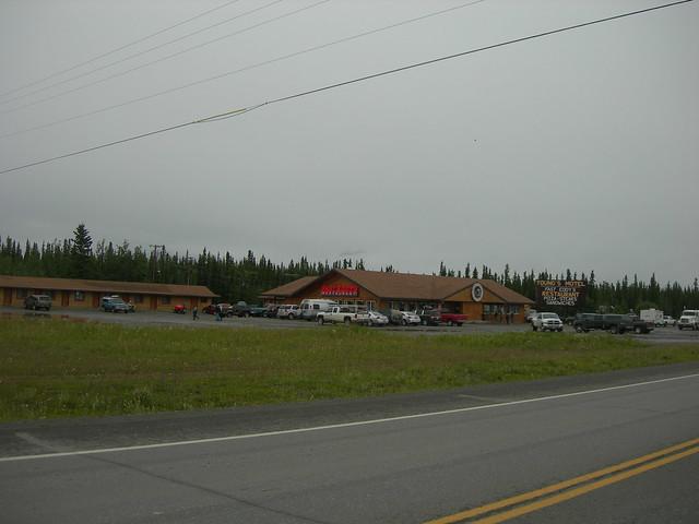 Motel  Fairbanks