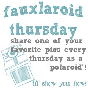 fauxlaroid thursday